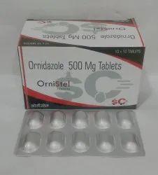 Ornistel Tablets