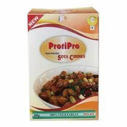 ProtiPro Soya Chunks Box