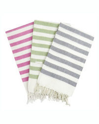 Turkish Hammam Towels