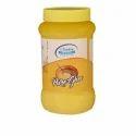 Modern Dairy 500 Ml Pure Ghee, Packaging: Plastic Jar