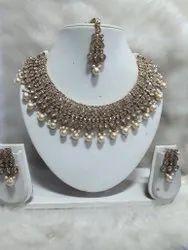 Artificial Necklace Sets