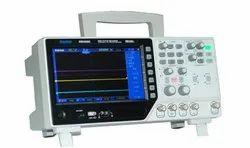 Digital Storage Oscilloscope 200mhz with Function Generator