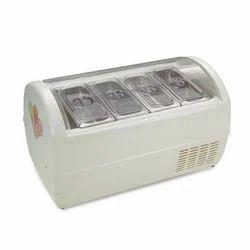 Counter Top Freezer (18 to 20 Degree C)