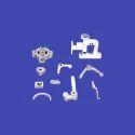 Alloy Steel Textile Parts