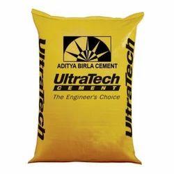 OPC 43 Ultratech Cement