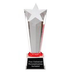 Crystal Shooting Star Award