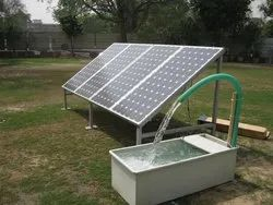 ISI Certification For Solar Photovoltaic Water Pumping Systems