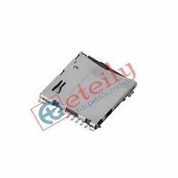 Micro SD Card Push Push