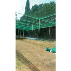 Outdoor Cricket Practice Nets