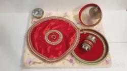 Karwa Chauth Platters