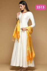 Designer Gown Style Dress