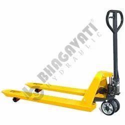 Fork Lift Trolley