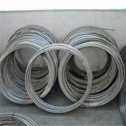 0.3-6.0 mm Mild Steel Galvanized HB Wire