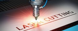 Laser Job Cutting Services