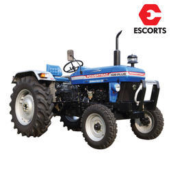 41 HP Escorts Powertrac 439 Plus Tractor