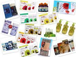 Herbal Contract Manufacturing Services