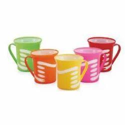 Aristo Plastic Coffee Mug, for Home