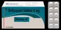 Deflazacort 6/12 mg Tablet( Dezier-6/12)