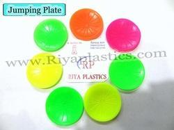 Jumping Plate