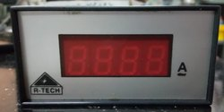 DC AMP Meter for Industrial