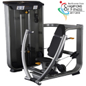 Turbuster Jr-9003 Seated Chest Press, For Gym, Model No.: Jr 9003