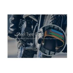 Steel Tyre Cord Wire