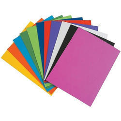 Tinted Paper, GSM: 80 - 120