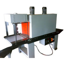 Thermal Shrink Tunnel Machine