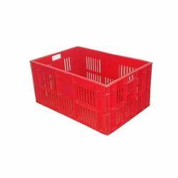 Material Handling Bakery Crate