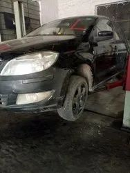 Car Denting Painting Service