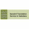 Sanskrit Translation Service in Vadodara