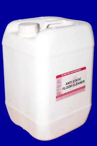 Anti Static Floor Wax : Anti static floor cleaner gurus