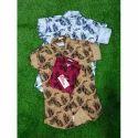 Reeborn Codry Casual Printed Shirt