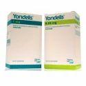 Yondelis - Trabectedine