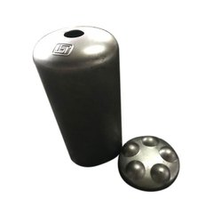 Polished Fire Safety Extinguisher Cylinder