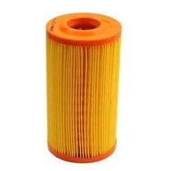 3 - 10 Mm Paper Lumax Two Wheeler Air Filter
