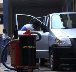 Car Cleaning Vacuum Cleaner