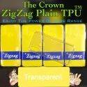 Plain TPU Mobile Cover