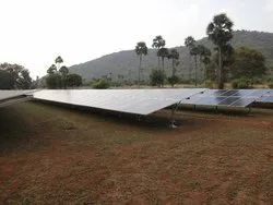 1 mw solar power solutions