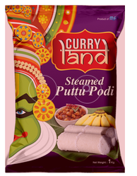 CurryLand Steamed Puttu Powder