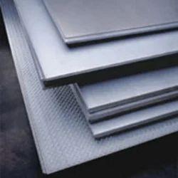 Alloy Chrome Molybdenum Steel Plates