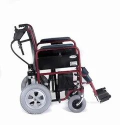 Attendant Drive Motorized Wheel Chair