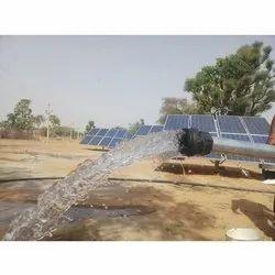 3 To 10 HP Shakti Solar Pump