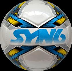 PU Match Quality Soccer Ball- SS6000