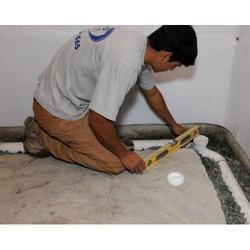 Floor Waterproofing Services