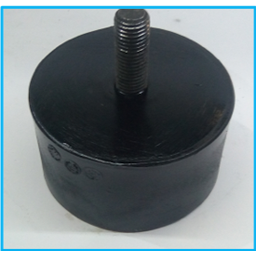 Rubber Vibration Mount for JCB