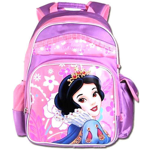 Barbie Doll School Bag