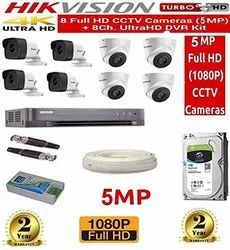 4 Channel CCTV DVR Kit at Rs 9999 00 /piece(s