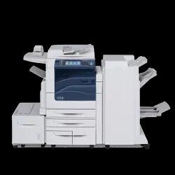 WC7845 Xerox Photocopier Machine