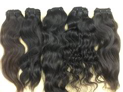 Raw Single Donar Hair